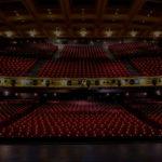 Der Tanz und das Theater in Spanien