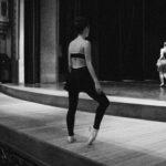 Ballett mit Adrián Navarro NEU!