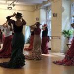 FlamencoIntensiv vom 31.12.21 - 02.01.22